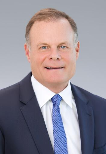 headshot of ken dunn
